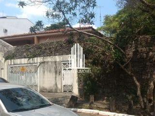 Foto do Casa-Casa térrea na Região  do Morumbi , 3 dorm sendo 1 suíte .