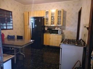Foto do Casa-Casa residencial à venda com 3 quartos, 3 vagas de garagem na, Vila David, Bragança Paulista — Easy Imóveis 031344 J