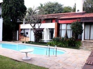 Foto do Casa-Casa Térrea Alto de Pinheiros
