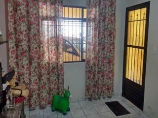 Foto do Casa-Casa em Jardim Masé Jandira SP