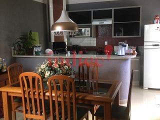 Foto do Casa-Casa à venda, Centro, Brodowski.