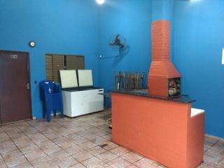 Foto do Casa-Casa à venda, Jardim Pedra Branca, Ribeirão Preto.