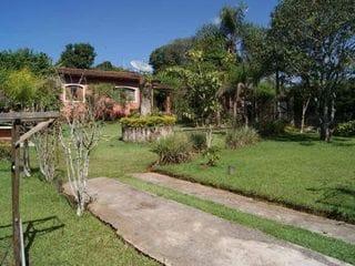 Foto do Casa-Chácara residencial à venda, Jardim Das Palmeiras, Bom Jesus dos Perdões, SP