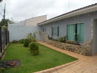 Foto do Casa-Casa residencial à venda, Jardim América, Maringá — Andrade Silva Imóveis 05784J