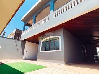 Foto do Casa-Casa 4 Dormitórios com Piscina à Venda, Caiçara, Praia Grande, SP