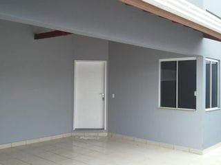 Foto do Casa-Casa à venda com 3 dormitórios e 2 vagas de garagem, Jardim Vista Alegre - Bragança Paulista/SP - Easy Imóveis J031344