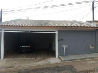 Foto do Casa-Casa à venda com 150 m², Núcleo Habitacional Padre Aldo Bolini, Bragança Paulista, SP