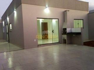 Foto do Casa-Casa à venda, Residencial São Jerônimo, Franca, SP