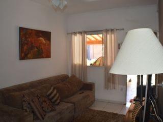 Foto do Casa-Casa com 2 quartos, 2 vagas, à venda na Vila São Caetano, Bragança Paulista, SP