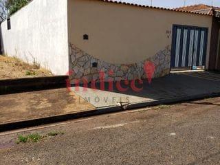 Foto do Casa-Casa à venda, Jardim Florestan Fernandes, Ribeirão Preto.