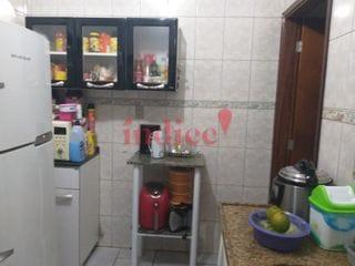 Foto do Casa-Casa à venda, Alto do Ipiranga, Ribeirão Preto.