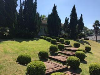 Foto do Casa-Casa à venda No charmoso e arborizado Condomínio Jardim das Palmeiras, Bragança Paulista, SP
