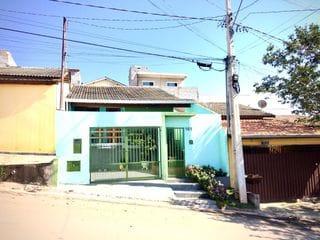 Foto do Casa-Casa à venda, 2 dor sendo 2 suite, sala integrada a cozinha com armários planejados, espaço gourmet, 1 vaga, Residencial Vem Viver, Bragança Paulista, SP