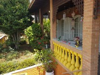Foto do Casa-Casa, Jardim Nova Bragança, venda e locação,, próximo ao longo do taboão, excelente localização, com área gourmet completa