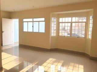 Foto do Casa-Casa térrea, 3 quartos sendo 1 suite, sala de TV integrada com a cozinha, quintal e 2 vagas, Residencial Piemonte, Bragança Paulista, SP