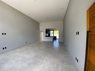 Foto do Casa-Casa à venda, Condomínio Residencial Euroville II, 3 suítes uma master com closet, piscina, área gourmet, 2 vagas, Bragança Paulista, SP