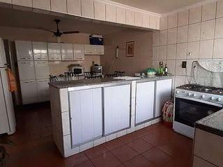 Foto do Casa-Casa à venda, Jardim José Sampaio Júnior, Ribeirão Preto.