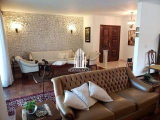 Foto do Casa-Casa Sobrado para venda de 400m², 3 suítes - Casa Sobrado para venda de 400m², 3 suítes - Vila Madal