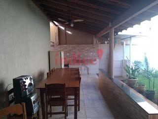 Foto do Casa-Casa à venda, Jardim São Jorge, Jardinópolis.
