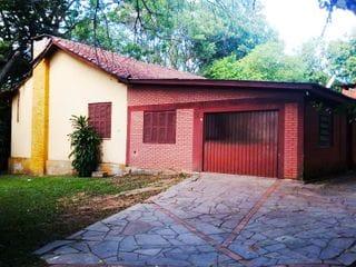 Foto do Casa-Casa Residencial à venda no bairro Feitoria, com 7 dormitórios, 1 suíte, 3 vagas de garagem em São Leopoldo, RS