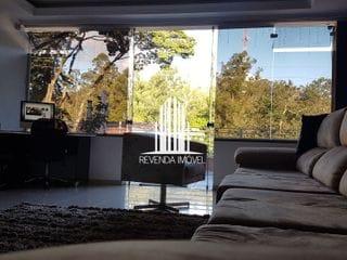 Foto do Casa-Casa 3 dormitórios, suíte e piscina  no Riveira