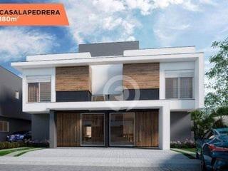 Foto do Casa-Casa em Condomínio no bairro Morro Do Espelho em São Leopoldo