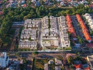 Foto do Casa-Casa em Condomínio no bairro  Morro Do Espelho em São Leopoldo.