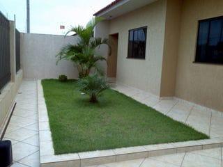 Foto do Casa-Casa à venda, Jardim Novo Horizonte, Arapongas  com 3 dormitorios sendo 1 suite,cozinha planejada ,lavanderia fechada e garagem   Arapongas, PR
