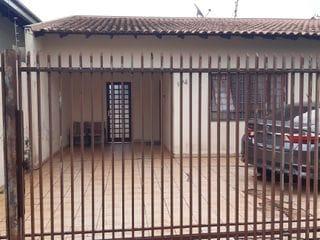 Foto do Casa-Casa à venda, Terrea, Jardim Vilas Boas, Londrina, PR, excelente espaço, localizada próximo a Av. Inglaterra