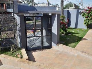Foto do Casa-Casa TERREA à venda, Mediterrâneo, Londrina, PR, 3 SUITES + EDICULA, PISCINA, CHURRASQUEIRA, CONFORTO, SEGURANÇA E ESPAÇO EM UM BAIRRO MONITORADO.
