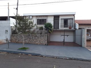 Foto do Casa-Casa à venda, Shangri-lá,B ,com 161 mts area util ,proxima a Av.  Rio Branco e Leste Oeste Londrina, PR