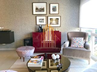Foto do Casa-04 Dormitórios - 04 Suítes - Alphaville 4