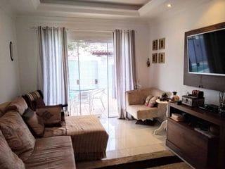 Foto do Casa-Apartamento 3 dormitórios 2 suítes e 4 vagas de garagem