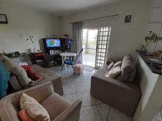 Foto do Casa-Casa Triplex com terraço à venda, Vila Matarazzo, Londrina, PR - 6 quartos sendo uma suíte com closet - 5 banheiros - 4 salas - 3 vagas de garagem