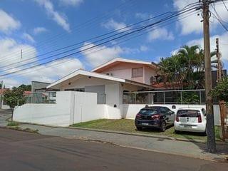 Foto do Casa-Casa comercial para locação no centro de londrina. imóvel comercial para locação