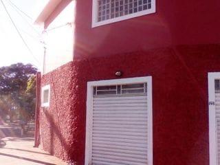 Foto do Casa-Casa à venda, Parque São Jorge, Jardinópolis.