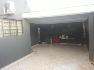 Foto do Casa-Casa à venda, Quintino Facci II, Ribeirão Preto.