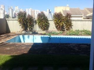 Foto do Casa-CASA A VENDA NA MICHIGAN, AO LADO DA RADIO ALVORADA, SOL DA MANHÃ E TARDE, JR. Dom Bosco, Londrina, PR