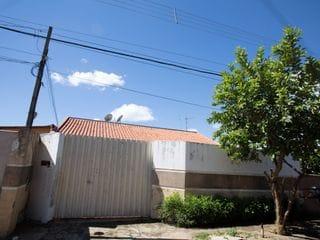 Foto do Casa-CASA  à VENDA, Jardim Palermo,situado a rua Genova 19-  conhecido comoJarim Piza,  região sul de Londrina - PR