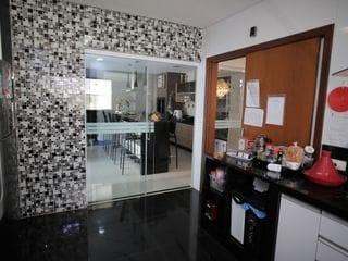Foto do Casa-Sobrado a venda no Alphaville 2 , localizado a rua ipê rosa   lote L , contendo 234 m2  -bairro vivendas do Alvoredo