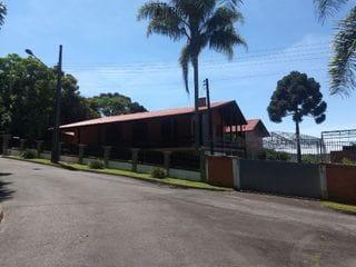 Foto do Casa-Linda casa na região central de São Bento do Sul