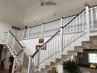 Foto do Casa-Linda casa de condomínio estilo americano em Balneário Camboriú.