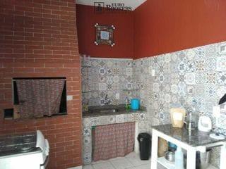 Foto do Casa-Casa com possibilidade de converter em pousada