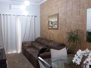 Foto do Casa-Casa à venda, Jardim José Figueira, Ribeirão Preto.