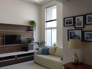 Foto do Casa-Casa à venda no Burle Marx, zona sul de Londrina - casa térra - 3 quartos - Área gourmet - churrasqueira