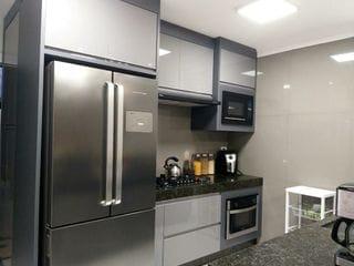 Foto do Casa-Oportunidade - Casa à venda três dormitórios sendo três suítes mais lavabo -toda mobiliada - 2 vagas-  Jardim Adriana I, Londrina, PR