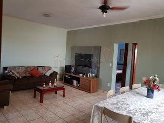 Foto do Casa-Casa à venda, Jardim Jandaia, Ribeirão Preto.
