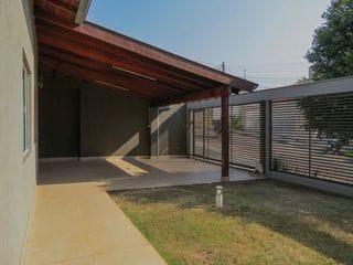 Foto do Casa-Casa à venda 3 dormitórios sendo 1 suíte, e banheira de Spa -  Próx PR445 e Harry Prochet Jardim Burle Marx, Londrina, PR