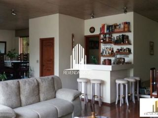 Foto do Casa-Sobrado no Morumbi