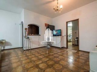 Foto do Casa-Venda se casa de 200m² no Brooklin